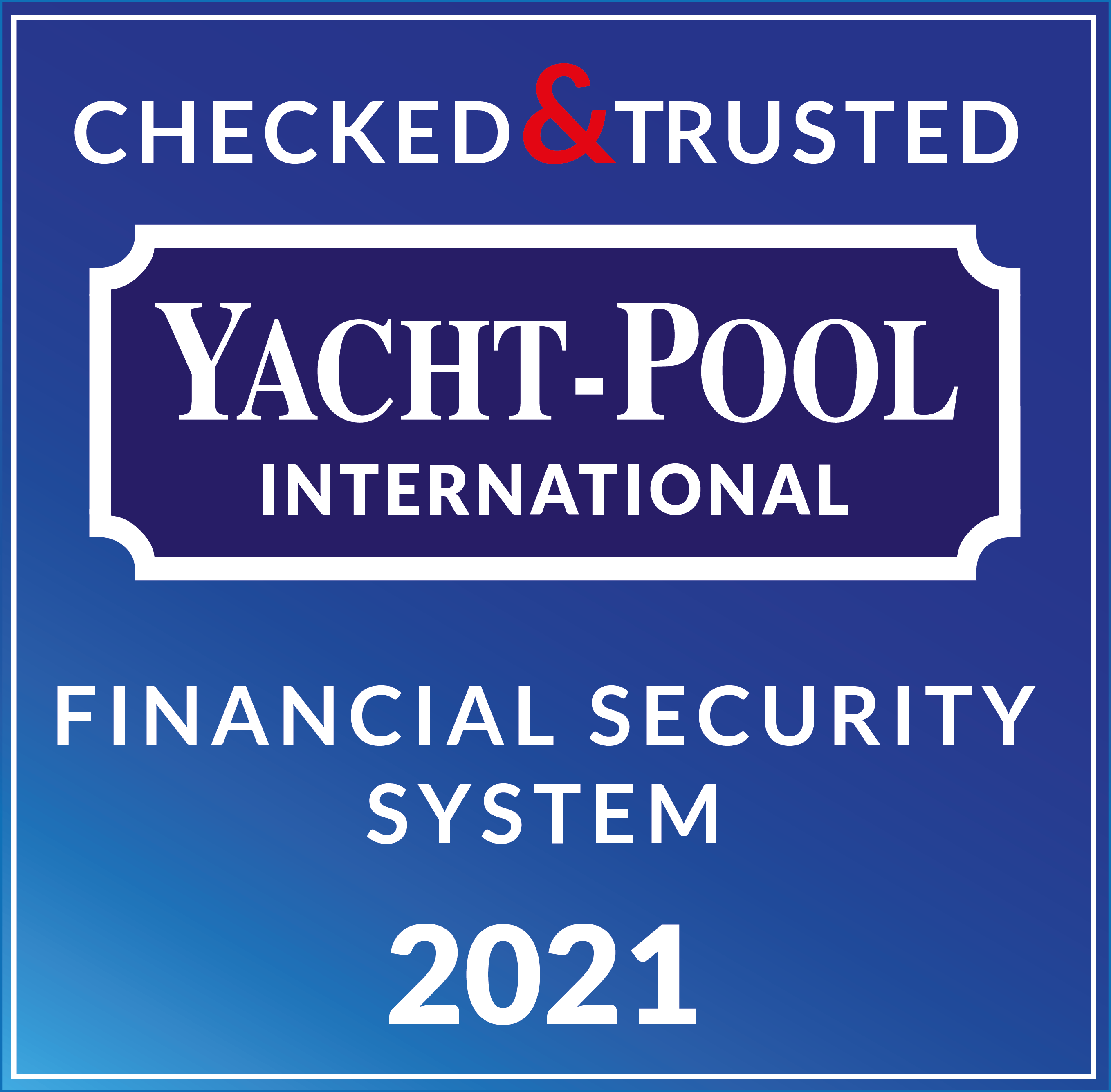 YACHT POOL Financial Security